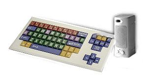 textspeak ts wireless aac speech generator A speech language pathologist wireless qwerty keyboard choose a male or female voice in either english or spanish add to basket text speak ts-04 textspeak offers the solution for aac augmentative communication perfect for speech impaired individuals.