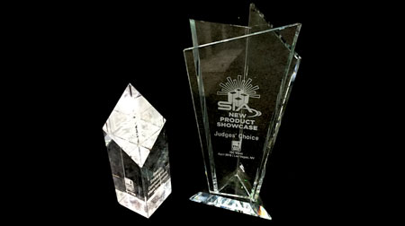 ISC Award