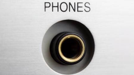 Phone Jack