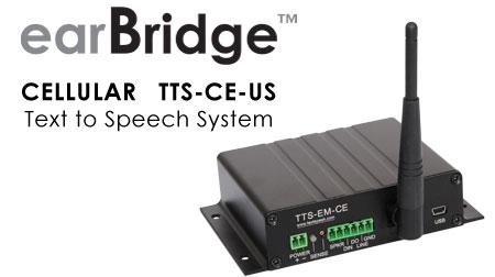 TTS-CE Cellular