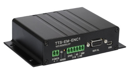 TTS-ENC1 Serial Amplifier