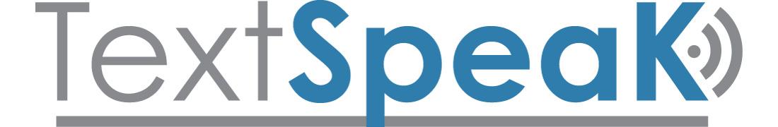 TextSpeak.com Logo