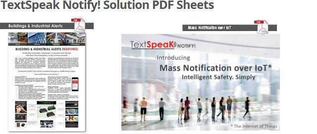 Mass Notification and Alert Systems White Paper